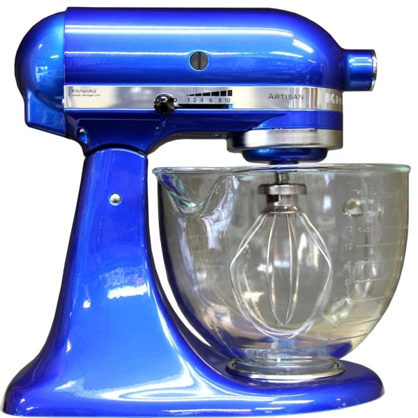 Kitchenaid Ksm156 5 Qt 4 7 Liters Artisan Stand Mixer 220