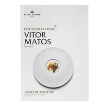 Load image into Gallery viewer, Vista Alegre Chef's Collection Pack Natura Serving Paltes by Vitor Matos