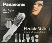 Load image into Gallery viewer, Panasonic EH-KA81 650 Watt Hair Styler 220-240 Volts 50Hz Export Only
