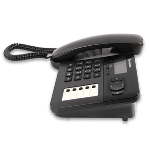 Panasonic Kx-Tgf110 Corded & Cordless Phone 220-240 Volts 50/60Hz Export Only