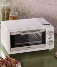 Load image into Gallery viewer, Panasonic Nt-Gt1 Toaster Oven 220-240 Volts 50/60Hz Export Only