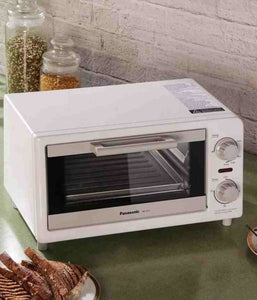 Panasonic Nt-Gt1 Toaster Oven 220-240 Volts 50/60Hz Export Only