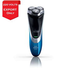 Load image into Gallery viewer, Philips Norelco At810/41 Wet & Dry Electric Shaver 120/240 Volts