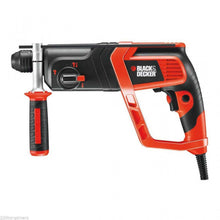 Load image into Gallery viewer, Black & Decker KD985KA Hammer Drill 220-240 Volts 50/60Hz Export Only