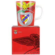 SL Benfica Coffee Mug With Gift Box Officially Licensed Product Ref BEN0910