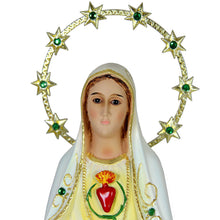 Sacred Heart of Mary Religious Statue
