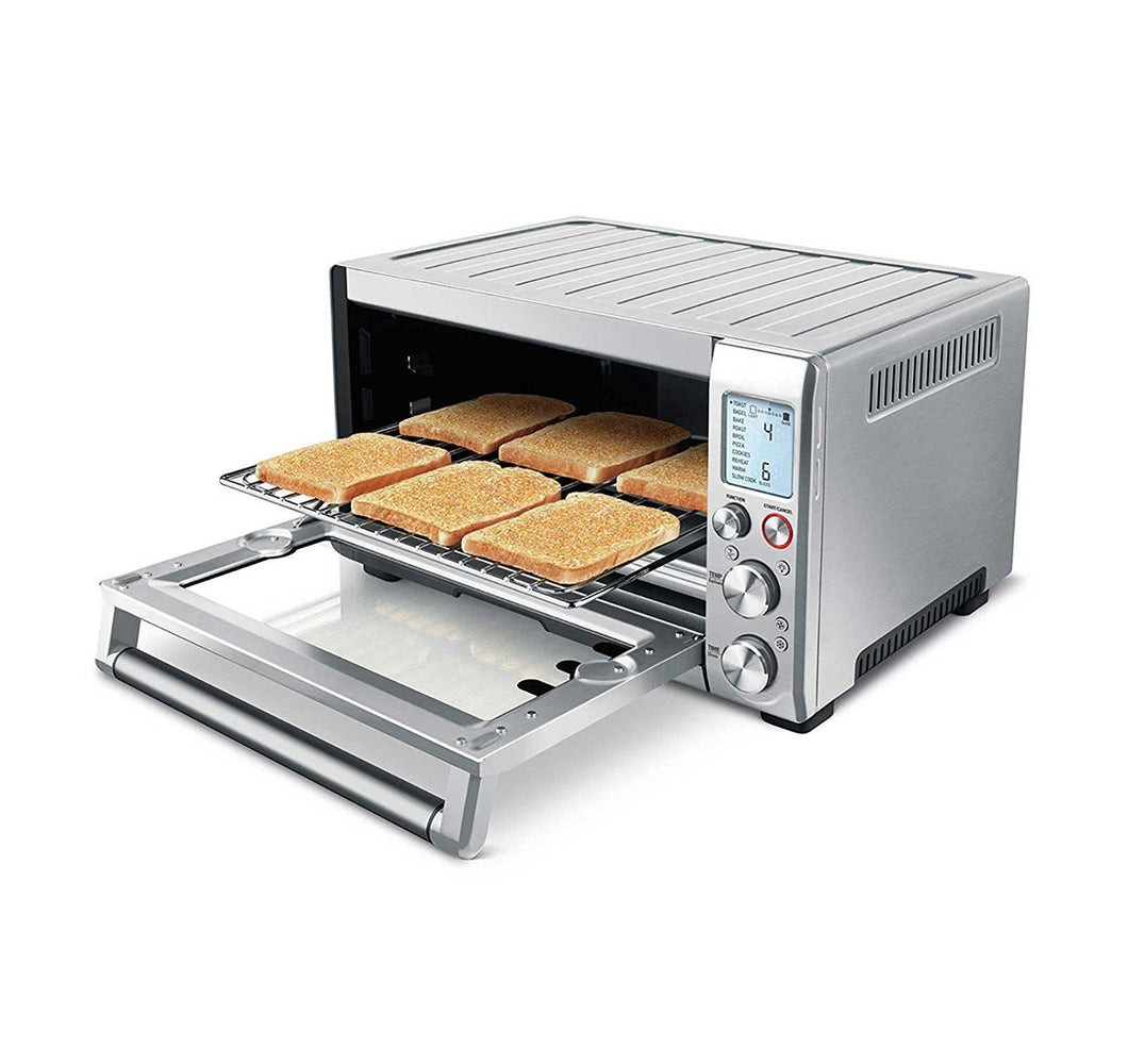 Breville Bov845 Toaster Oven The Smart Oven Pro
