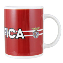 SL Benfica Coffee Mug With Gift Box Officially Licensed Product Ref 20009