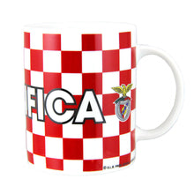 Load image into Gallery viewer, SL Benfica Coffee Mug With Gift Box Officially Licensed Product Ref 20014