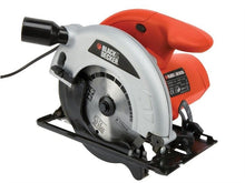 Black & Decker CD602 Circular Saw 220-240 Volts 50/60Hz Export Only