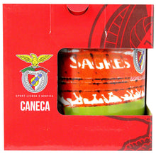 Load image into Gallery viewer, SL Benfica Stadium Coffee Mug With Gift Box Officially Licensed Product Ref 200