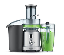 Load image into Gallery viewer, Breville BJE430SIL Juice Fountain Cold Juice Extractor 110 Volts