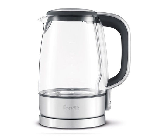 Breville The Crystal Clear BKE595XL Tea Kettle 110 Volts
