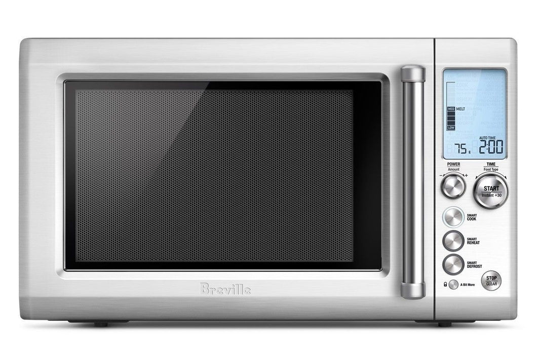 Breville The Quick Touch Microwave BMO734XL 110 Volts