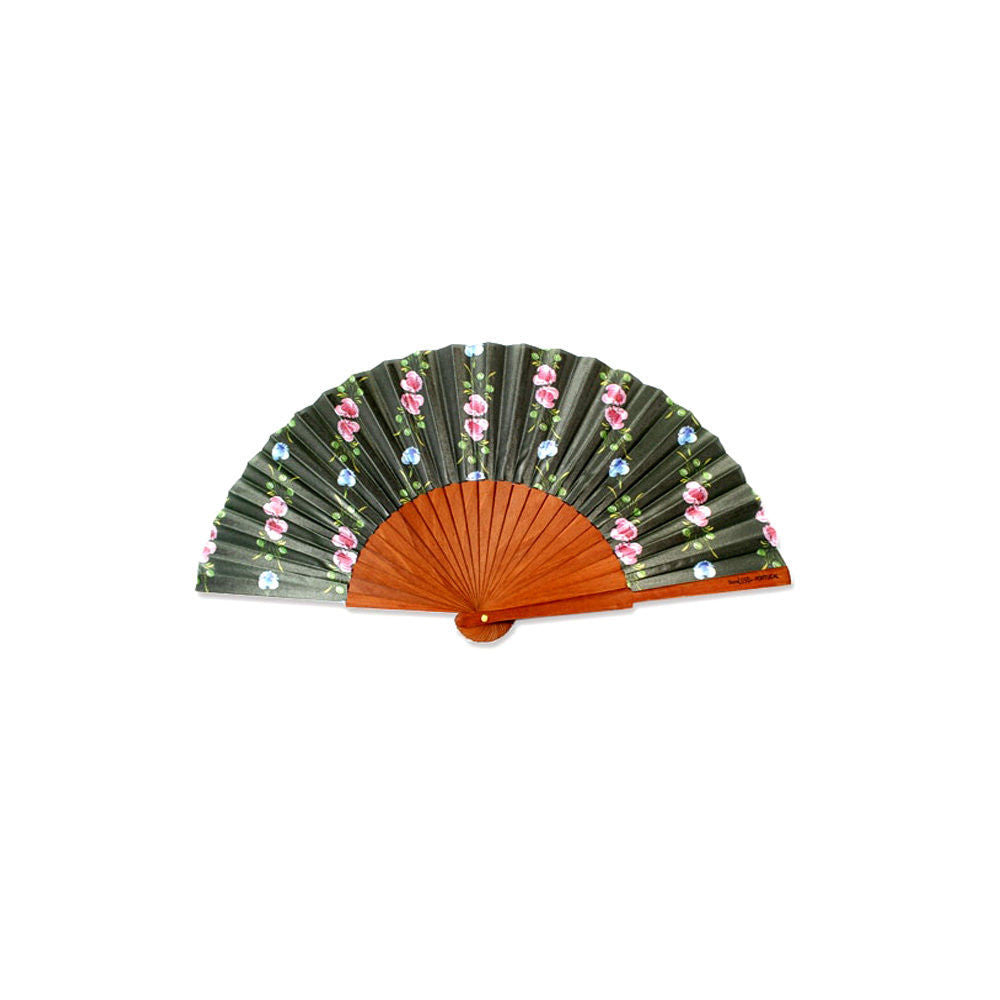 Alentejo Hand Fan Made In Portugal