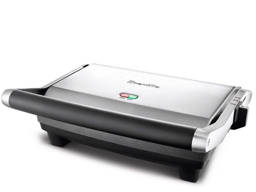 Breville The Panini Duo BSG520XL Panini Maker 110 Volts