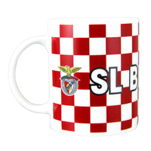 SL Benfica Coffee Mug With Gift Box Officially Licensed Product Ref 20014