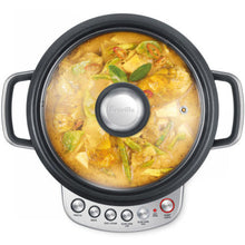 Load image into Gallery viewer, Breville BRC600XL The Risotto Plus Rice & Slow Cooker 110 Volts
