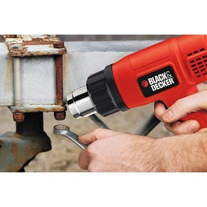 Black and Decker KX1650-GB Heat Gun 220-240 Volts 50/60Hz Export Only