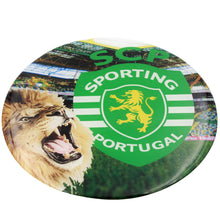 Load image into Gallery viewer, 4 Inch Large Round Sporting CP Resin Domed 3D Decal Car Sticker
