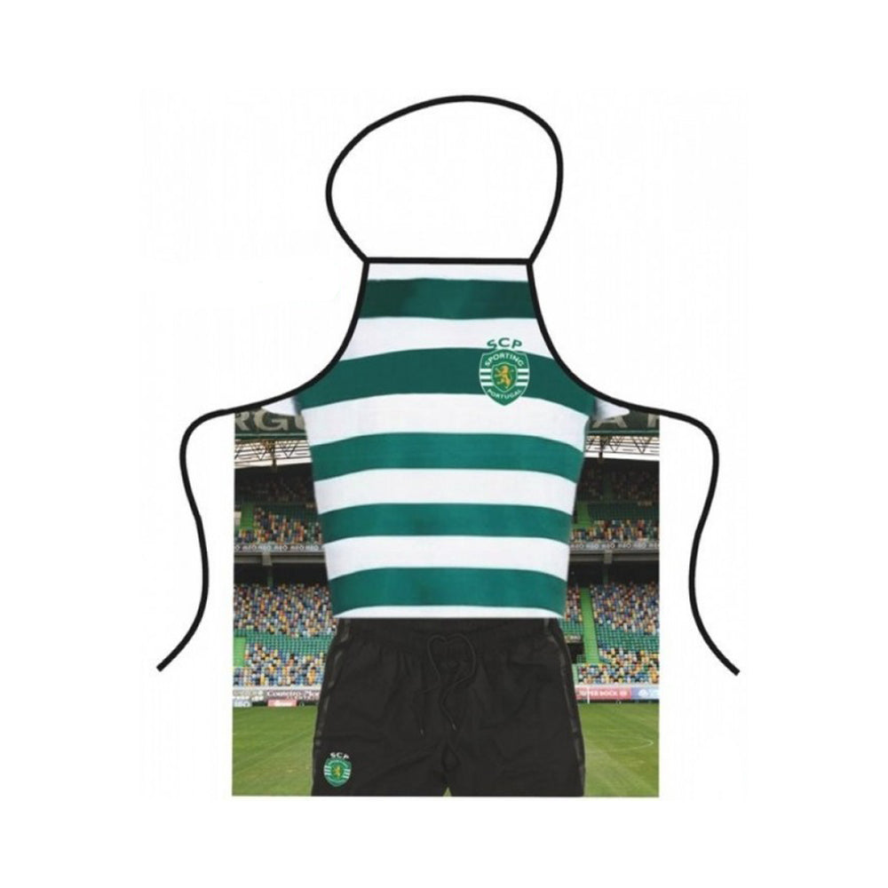 Sporting CP Apron Officially Licensed Product
