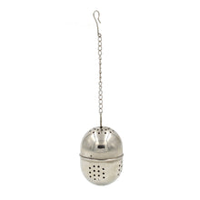 Load image into Gallery viewer, Grilo Kitchenware Stainless Steel Tea Ball