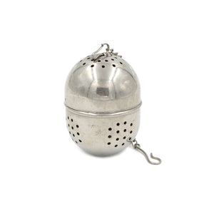 Grilo Kitchenware Stainless Steel Tea Ball
