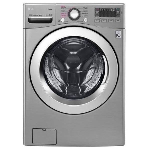 LG WDK2102TRHC Washer Dryer Combo 220-240 Volts 50Hz Export Only