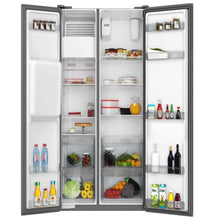 Load image into Gallery viewer, Whirlpool Wrs49Akdwc Side-By-Side Refrigerator 220-240 Volts 50Hz Export Only
