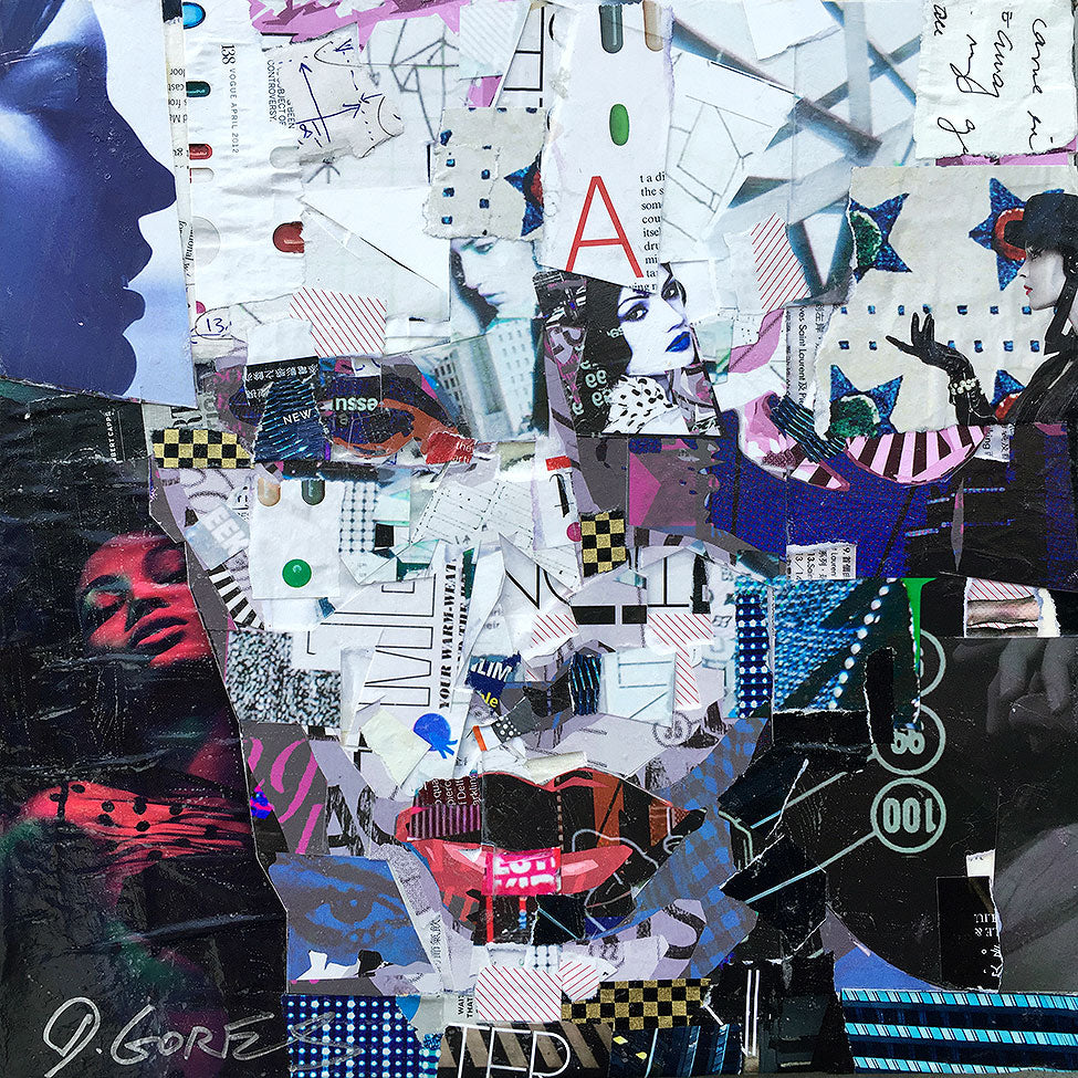 "Derek Gores ""Echo As Directed"""