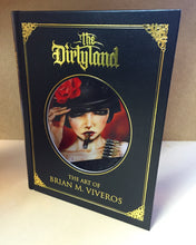 "Brian M. Viveros ""The Dirtyland: The Art of Brian M. Viveros"" Book"