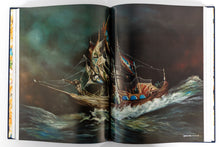 Esao Andrews - Poisonous Birds Book - Deluxe Edition