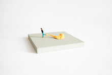"Slinkachu ""Stuck"" Sculpture Edition 6"