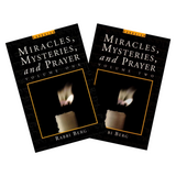 Miracles, Mysteries and Prayer Vol. 1 & 2