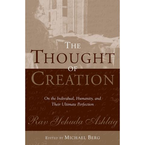 The Thought of Creation.