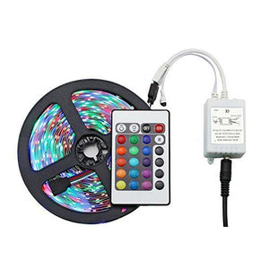 LITECH™ - Color LED Strip with remote