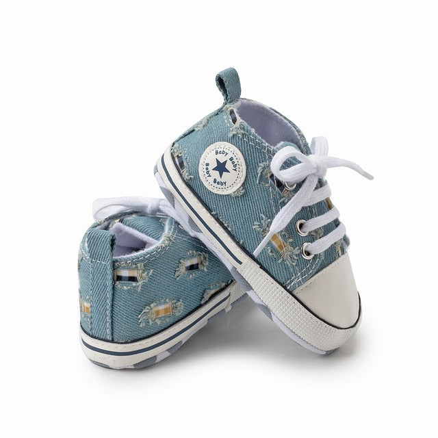 Baby Unique Shoes