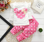 Minnie Baby Outfit