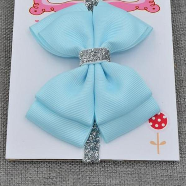 Handmade Ribbon Headband