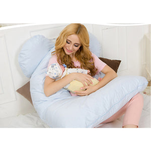 Maternity Pillow Full Body | Best Pillow for Pregnancy