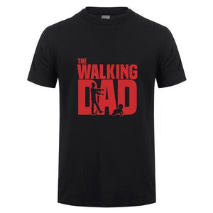 Walking Dad Shirt