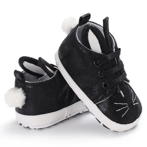 Rabbit Baby Shoes