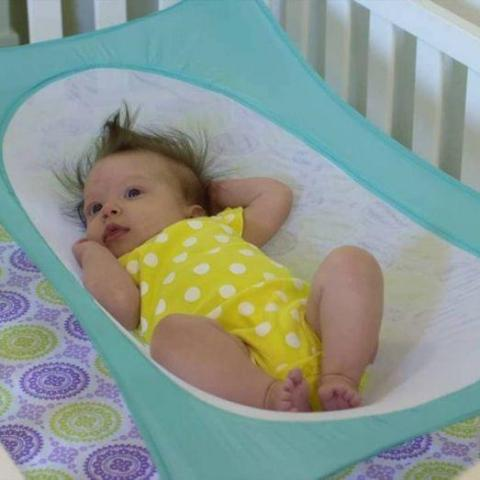 Safety Baby Hammock™