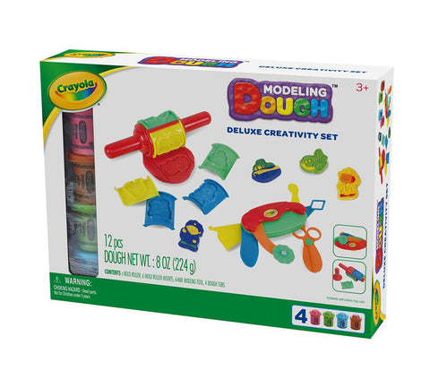Crayola Dough Creative