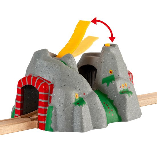 Adventure Tunnel Brio