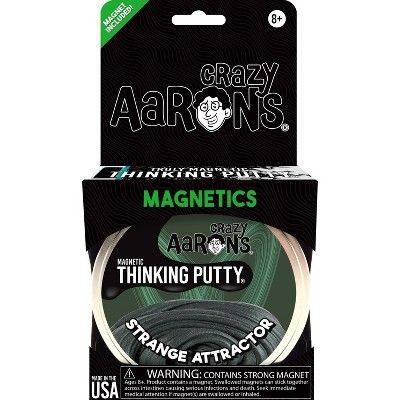 Strange Attractor Thinking Putty 4""