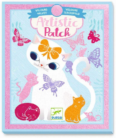 Little Pets Artist Patch
