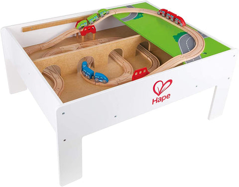 Play & Stow Activity Table