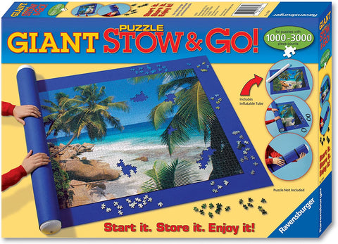 Giant Puzzle Stow & Go Ravensburger