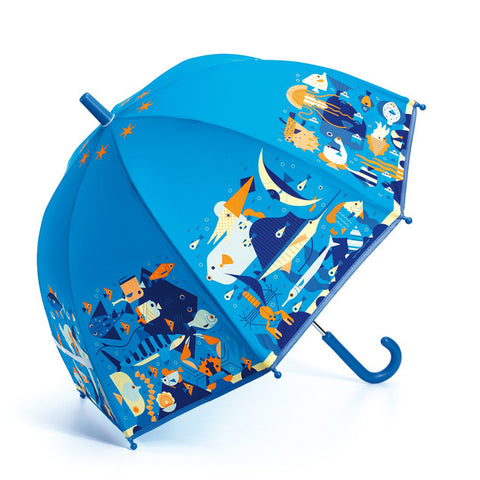 Deep Sea Umbrella